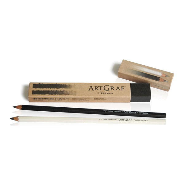 ARTGRAF LIMITED EDITION GRAPHITE PENCILS