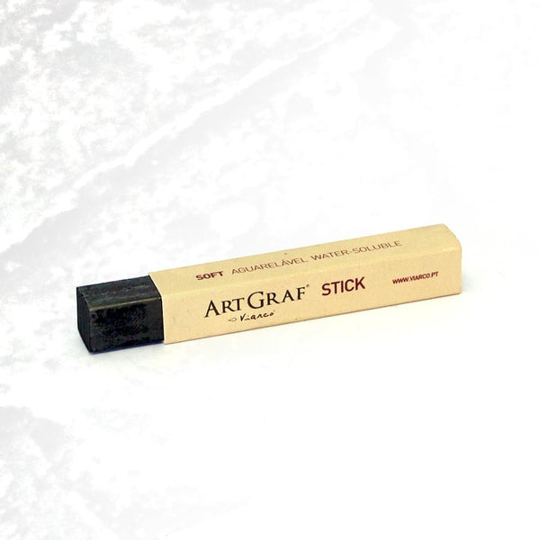 ARTGRAF WATERCOLOUR GRAPHITE SOFT STICK