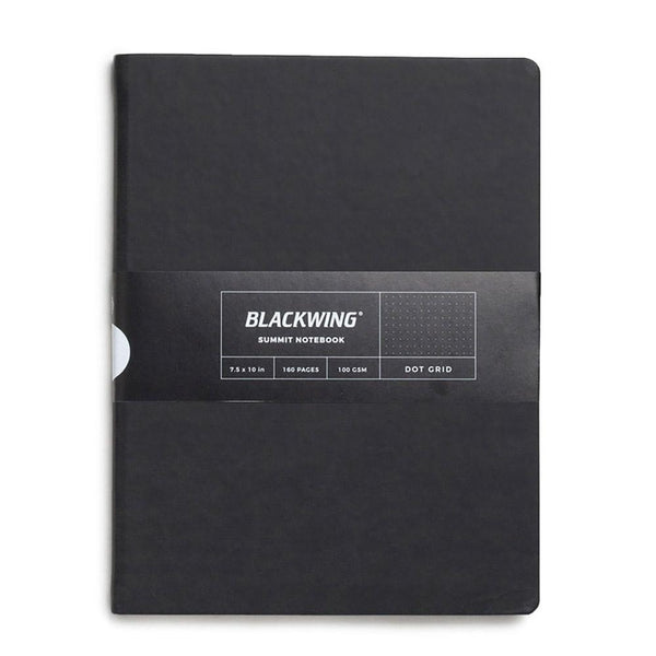 BLACKWING SUMMIT NOTEBOOK - DOT GRID