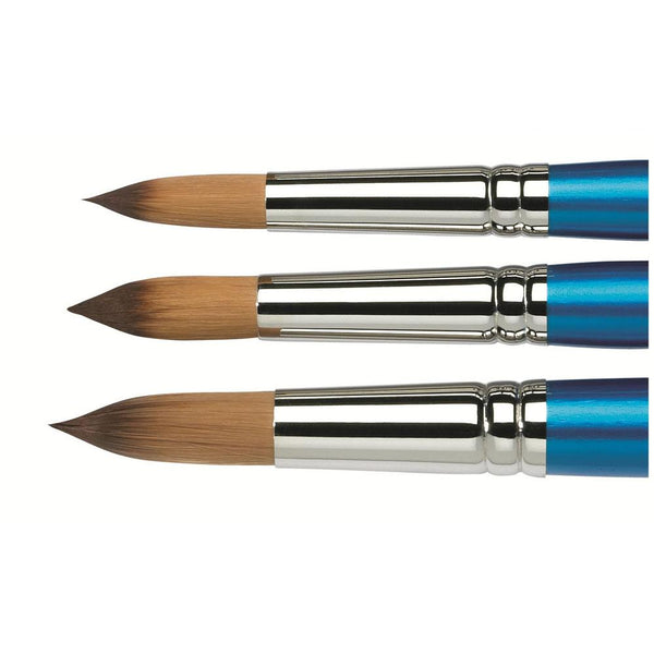 Winsor & Newton Cotman Brushes Series 111 Short Handled Round