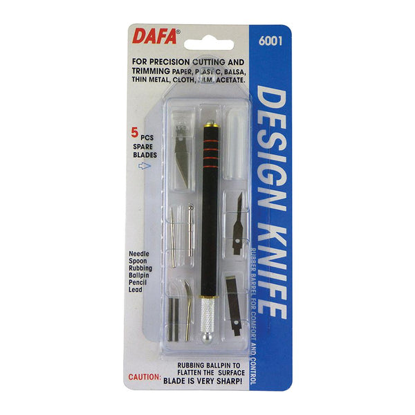 DAFA Design Knife Kit