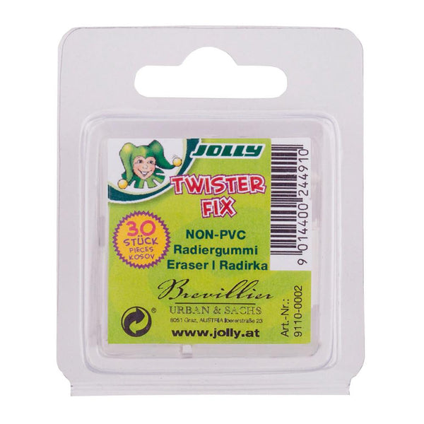 Jolly Electric Eraser Refills