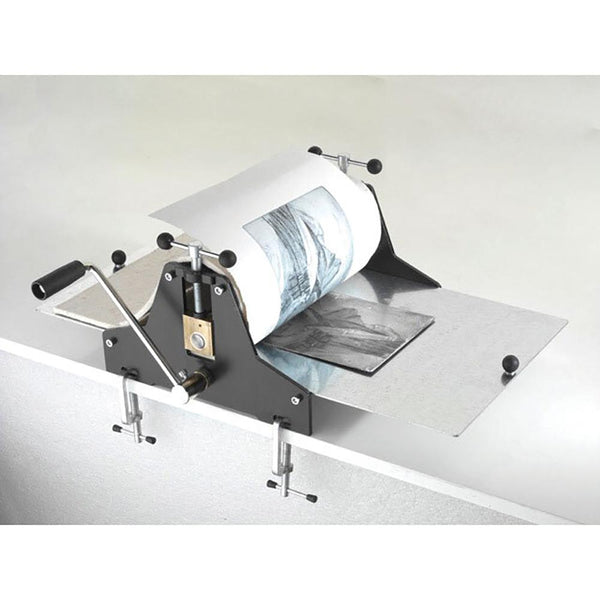 Fome Manual Etching Press #3623 - 32x60cm