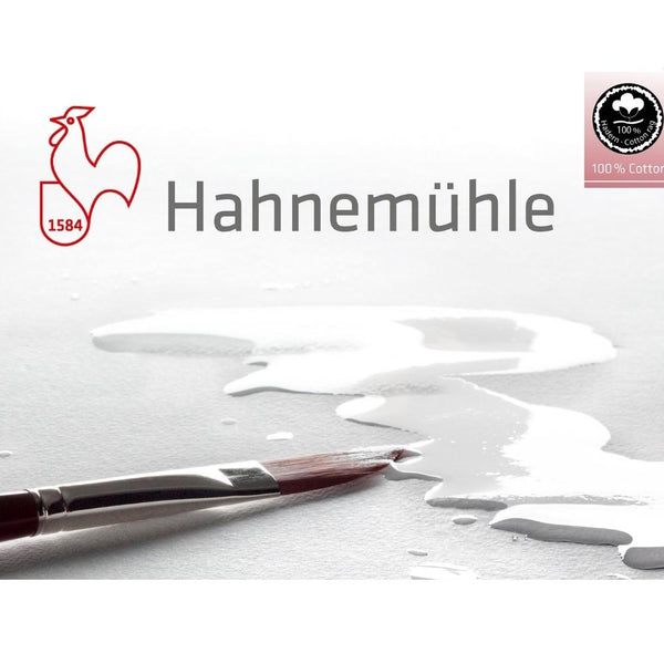Hahnemuhle Expression Watercolour Paper - 10 Sheets
