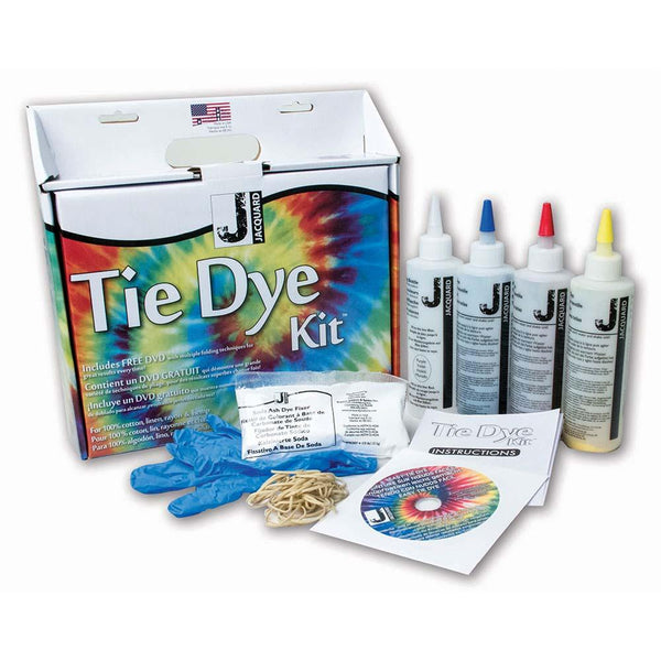 Jacquard Tie Dye Kit - Large