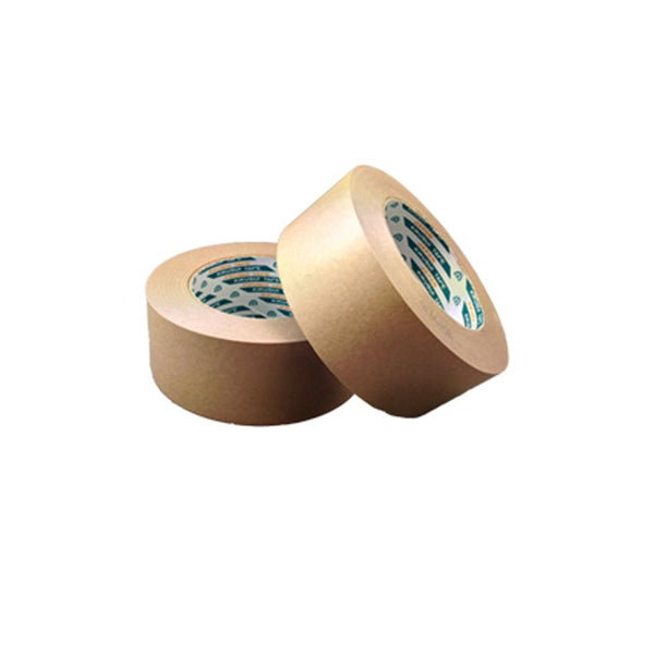 Kikusui Brown Paper Backing Tape