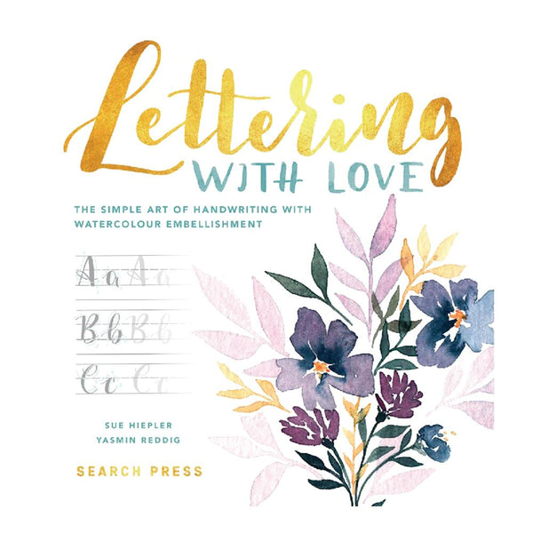 Lettering With Love