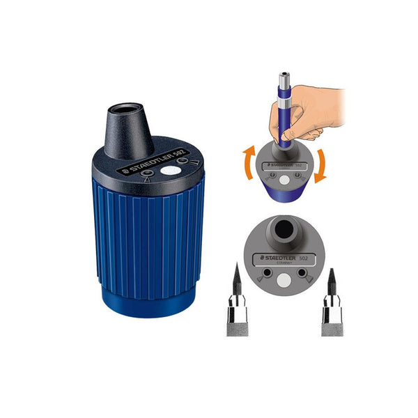 Staedtler Mars 502 Lead Sharpener Tub