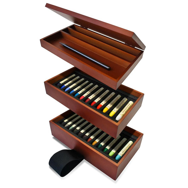 Sennelier Oil Pastel - Boxed Set of 24