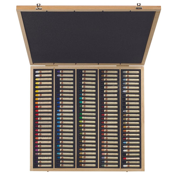Sennelier Oil Pastel Boxed Set of 120