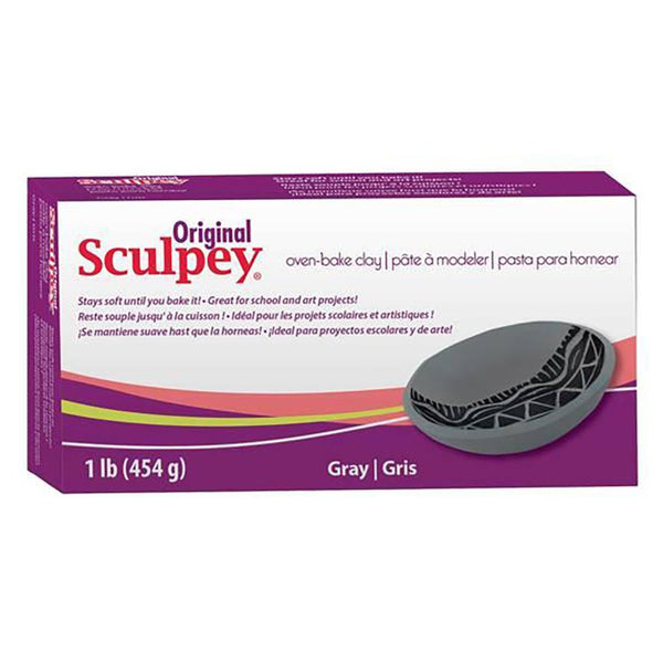 Original Sculpey® - Grey