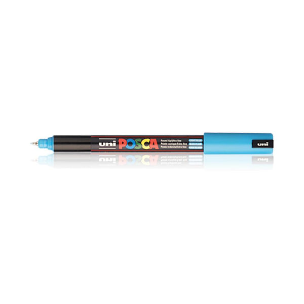 POSCA PC-1MR - Ultra Fine 0.7mm Bullet Tip