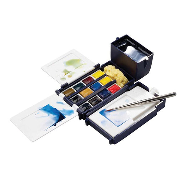 Winsor & Newton Professional Water Colour Field Box