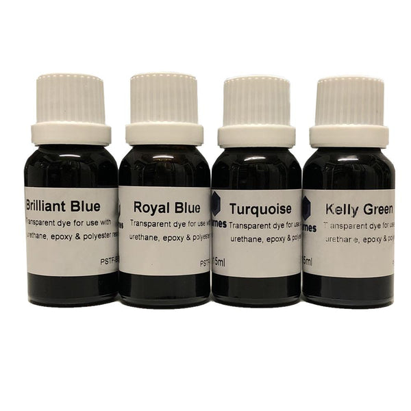 PSTF TRANSLUCENT PIGMENTS 15ML