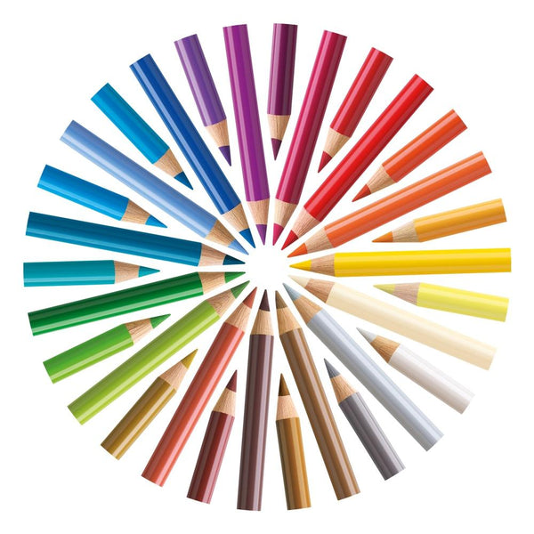 Faber-Castell Polychromos Artists Colour Pencils