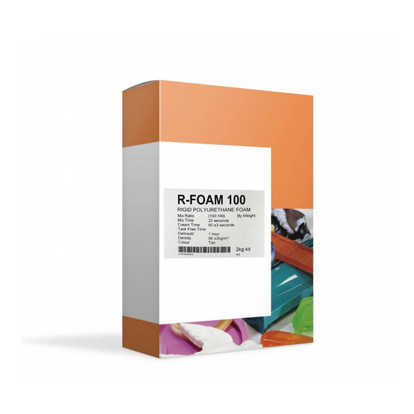 R-FOAM 100 RIGID FOAM POLYURETHANE