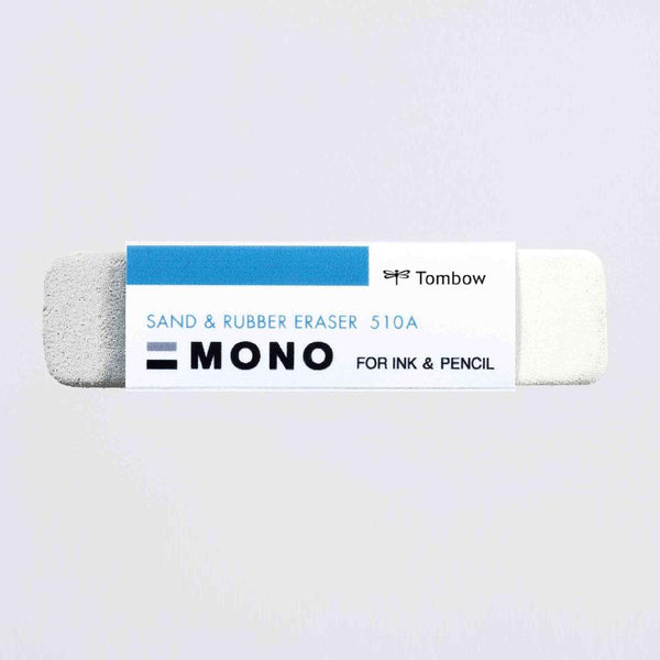 Tombow MONO Sand & Rubber Eraser
