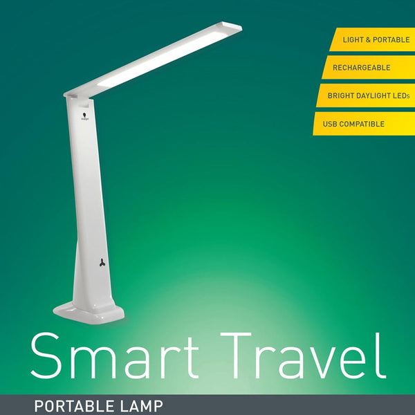 Daylight Smart Travel Lamp