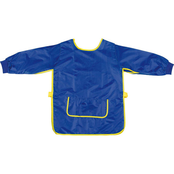 Jolly Long Sleeve Art Apron for Ages 3+