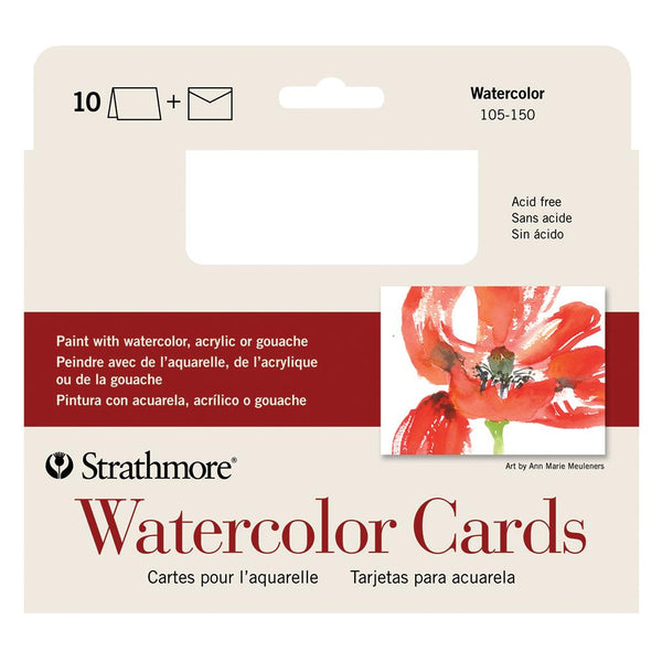 Strathmore Fine Quality Cards and Envelopes