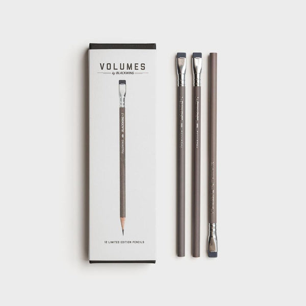 VOL. 1 PALOMINO BLACKWING PENCIL - Set of 12
