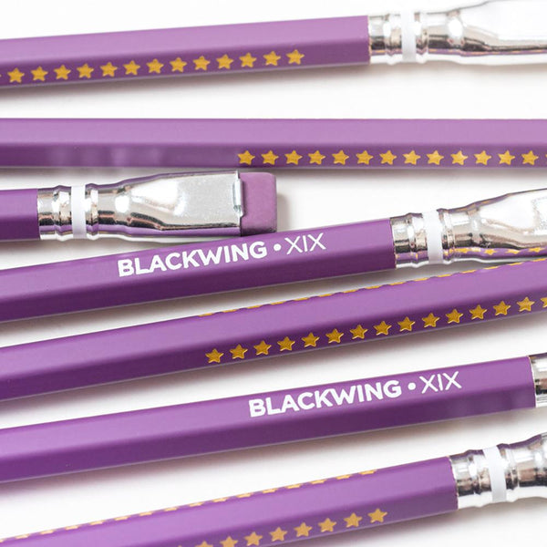 BLACKWING - GRAPHITE PENCIL - VOLUME XIX