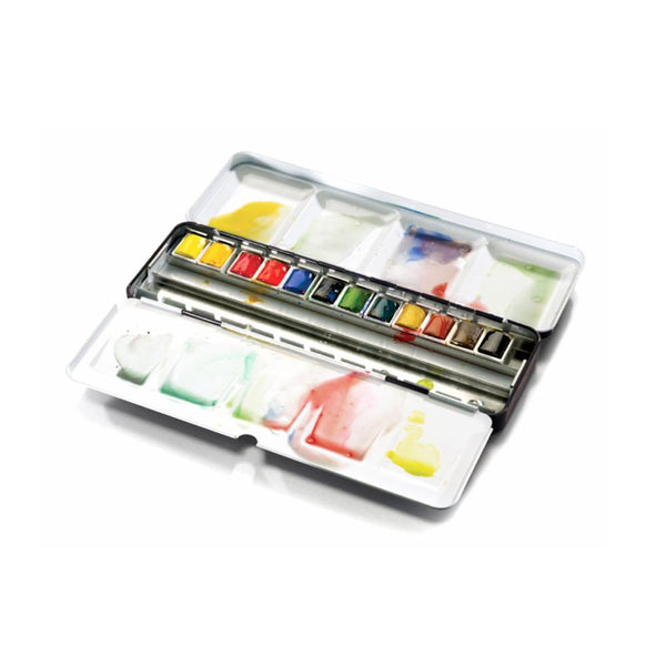 Winsor & Newton Professional Water Colour Black Box