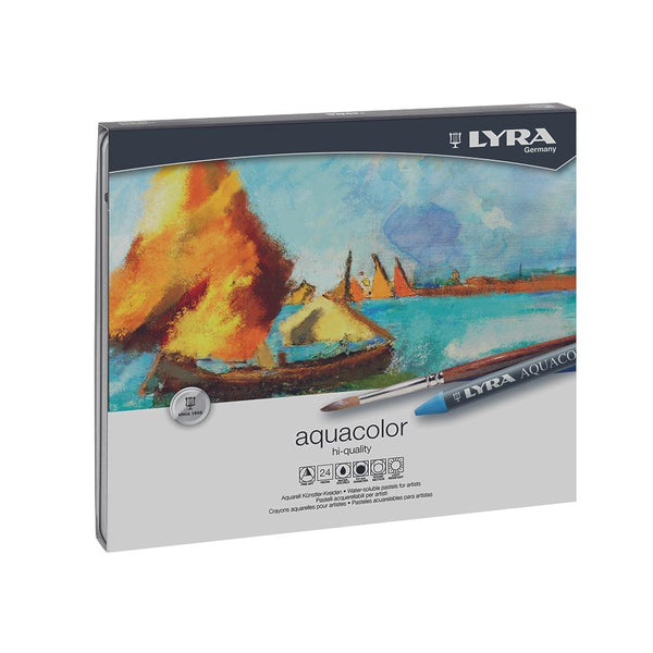 Lyra AQUACOLOR - 24 Set
