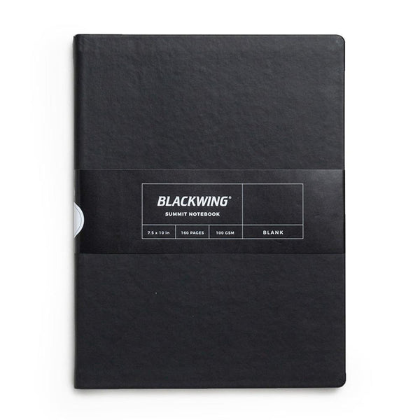BLACKWING SUMMIT NOTEBOOK - PLAIN