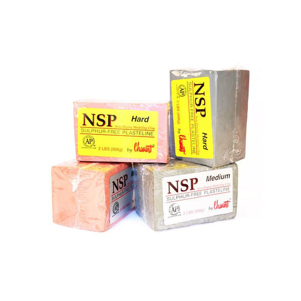 NSP MEDIUM CLAY - BROWN