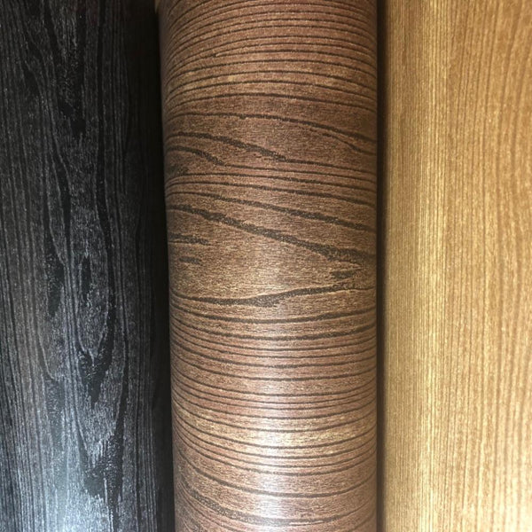 Washi Paper - Wood Grain - Sheets