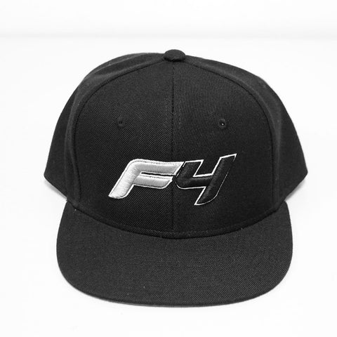Formula 4 Snap Back Cap