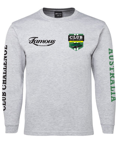 CAMS Club Challenge Australia Speed Shirt