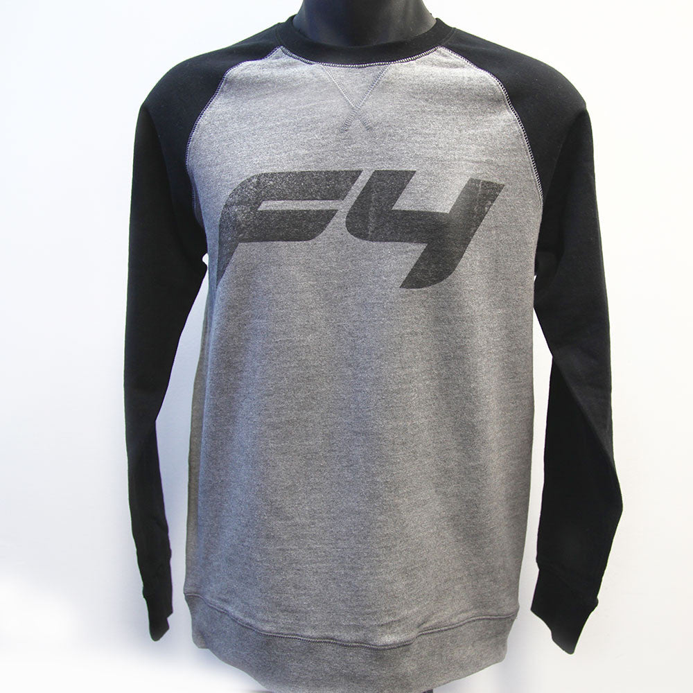 Formula 4 Crew neck Jumper