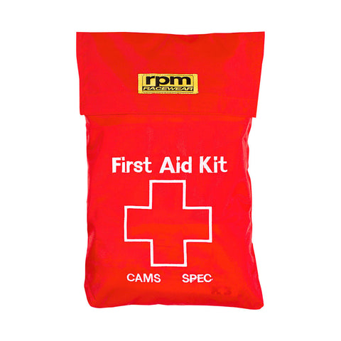 RPM First Aid Kit