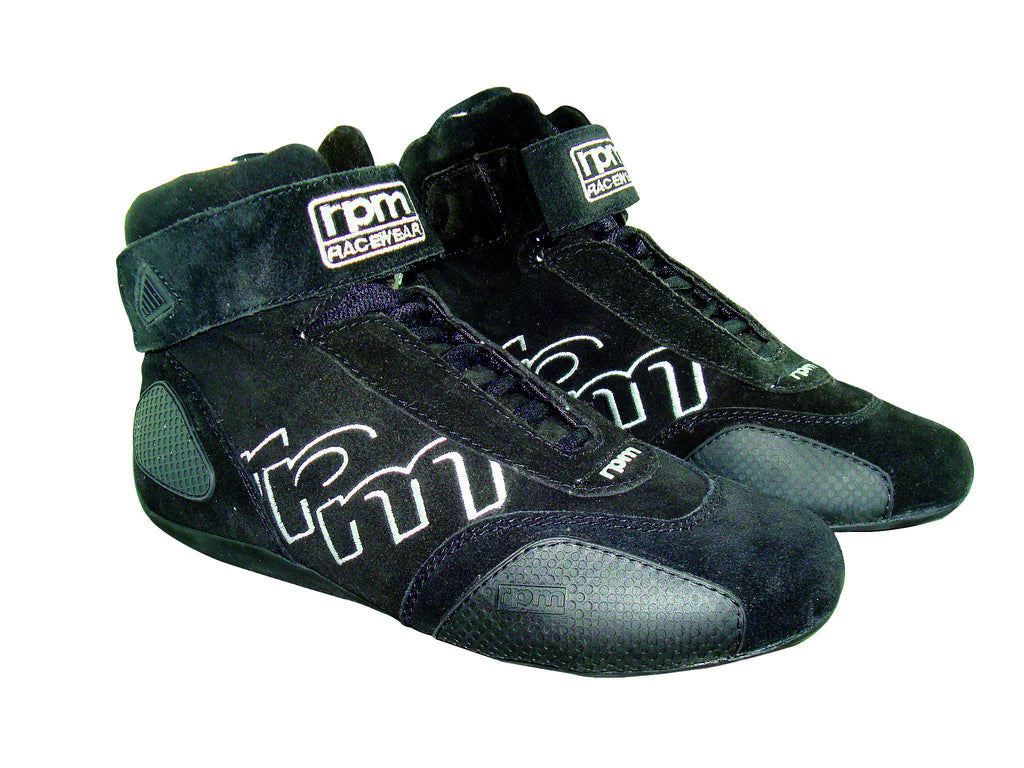 RPM Indy3 Boots