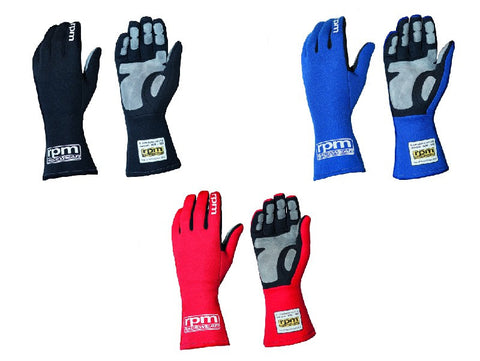 RPM Start Gloves