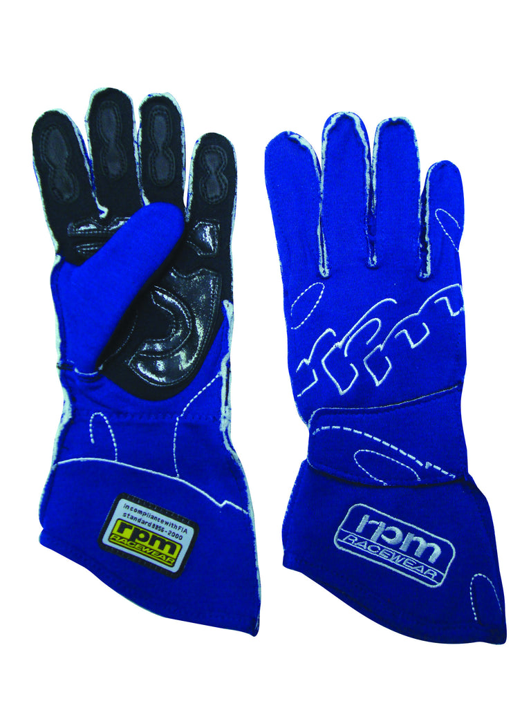 RPM X-Tech 2 Gloves