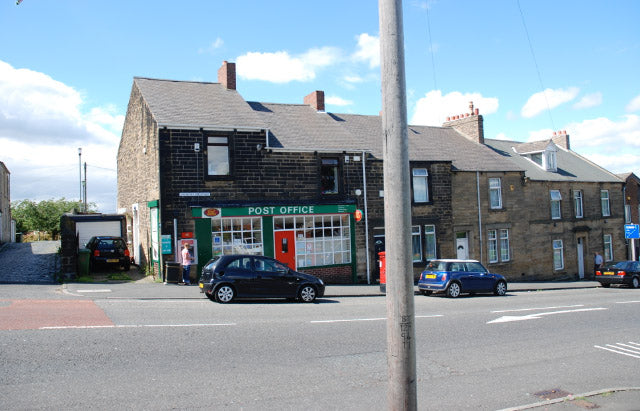The Post Office 2008