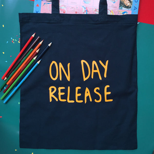 Day Release Tote