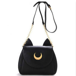Sailor Moon Luna Handbag - Small Things Store