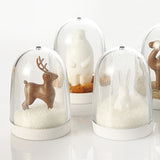Four Season Little Spice Jars - Small Things Store