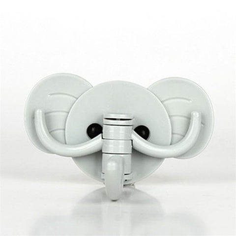 Elephant Wall Hooks - Small Things Store