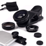 Fisheye Camera Lens - Small Things Store