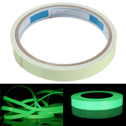 Glow In The Dark Tape - Small Things Store