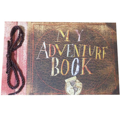 My Adventure Book - Small Things Store