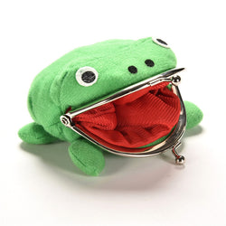 Naruto Frog Wallet - Small Things Store