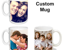 Design Your Own Mug - Small Things Store