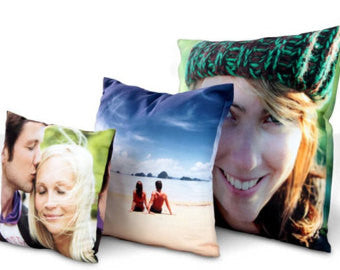 Print Your Own Cushion Cover - Small Things Store