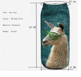 Lama Socks - Small Things Store